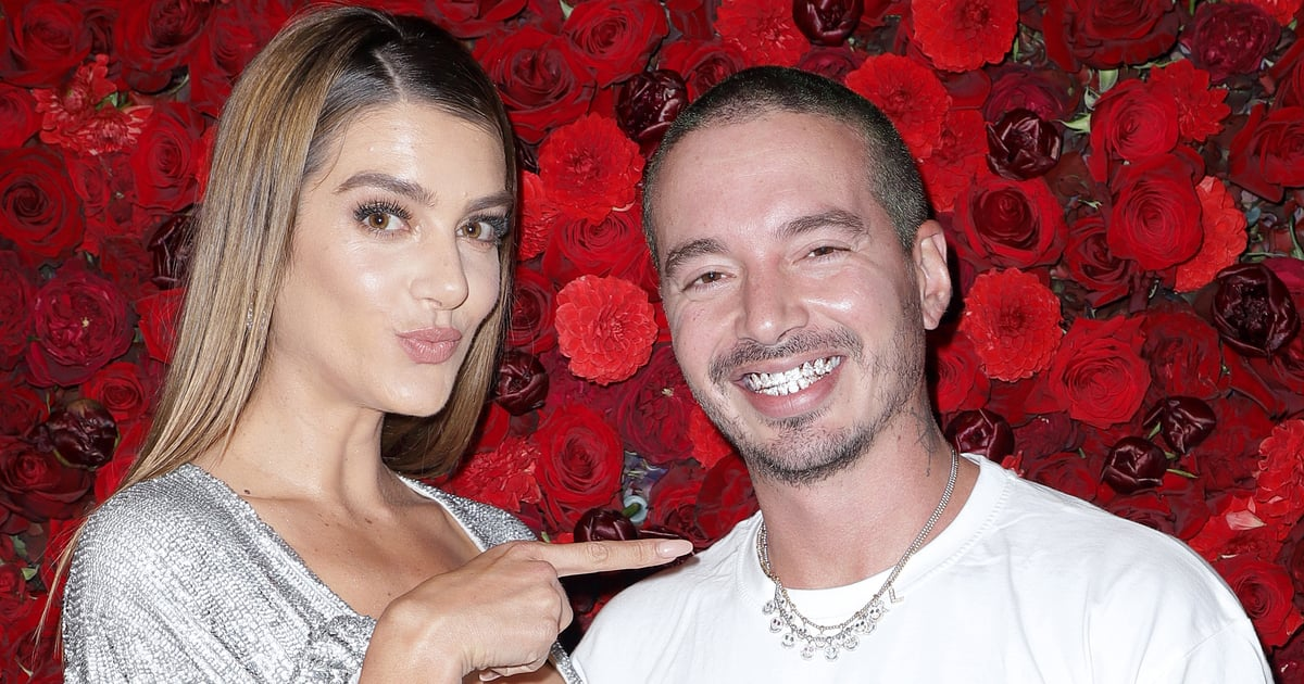 """J Balvin and Valentina Ferrer Are Expecting Their First Child: """"The Family Is Growing"""".jpg"""