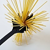 Measuring Spaghetti