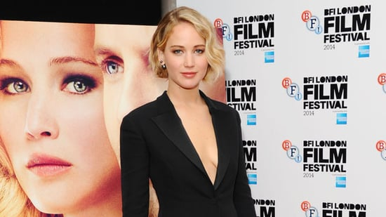 Jennifer Lawrence Calls Gluten-Free Diets the 'New, Cool Eating Disorder'