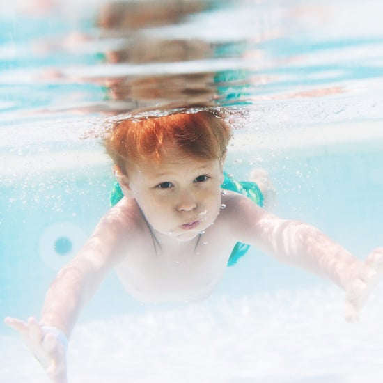 Swimming Skill That Can Save Your Child's Life