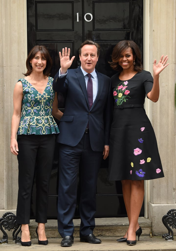 It's One You Can Even Wear to Meet the First Lady, Michelle Obama