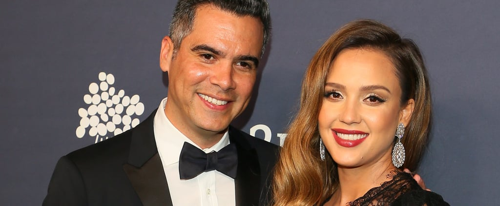 Jessica Alba Parties With Her High-Profile Mom Friends at the Baby2Baby Gala