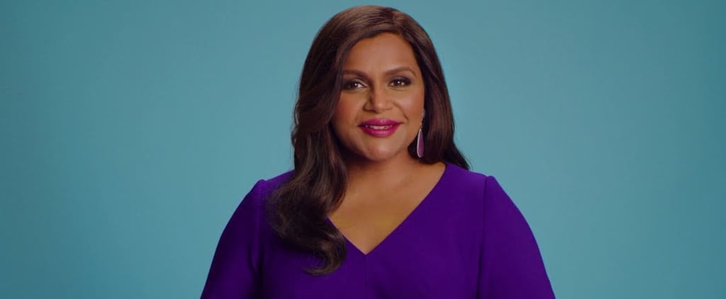 Mindy Kaling Talks About Her Mom in Pancreatic Cancer PSA