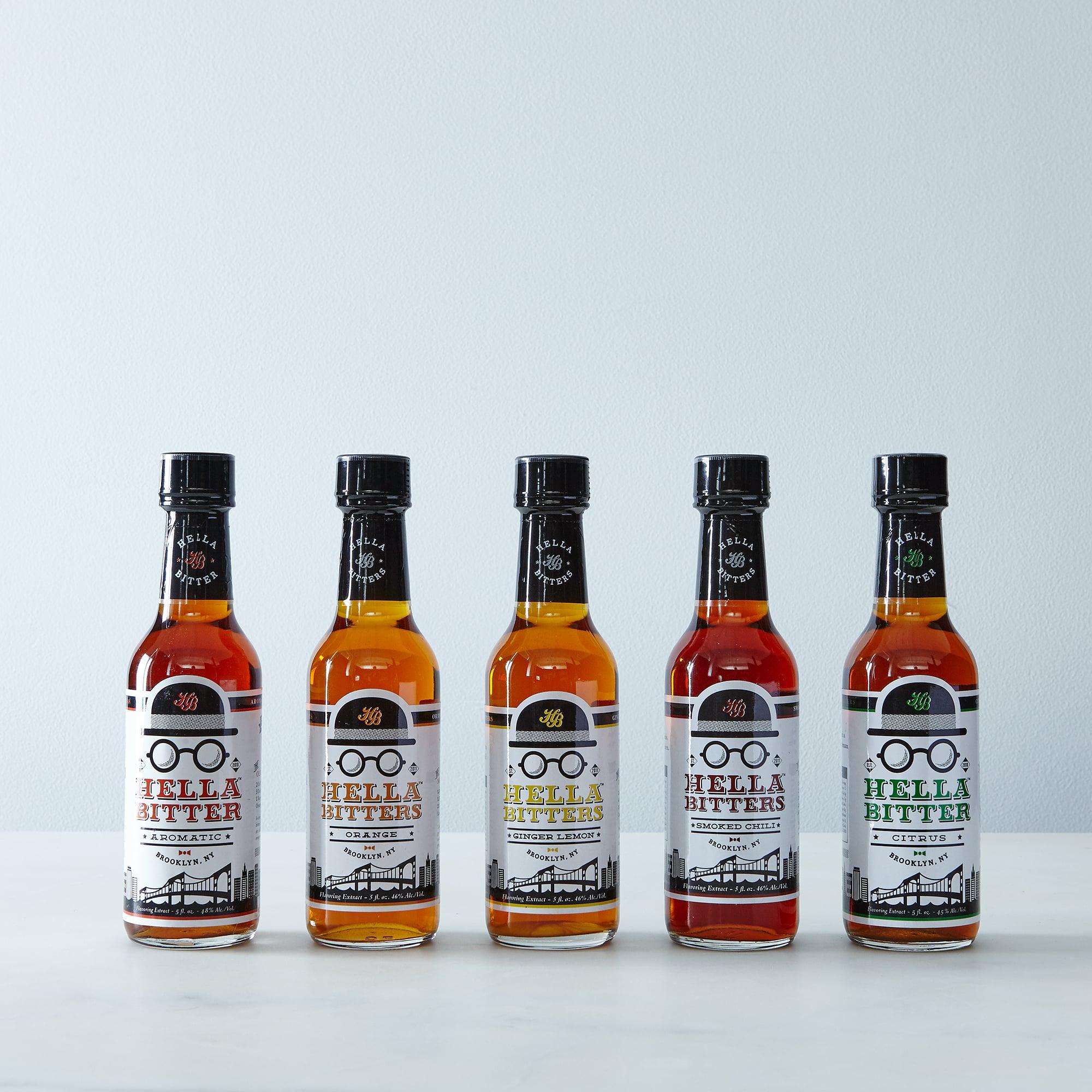 Hella Bitters Variety Pack