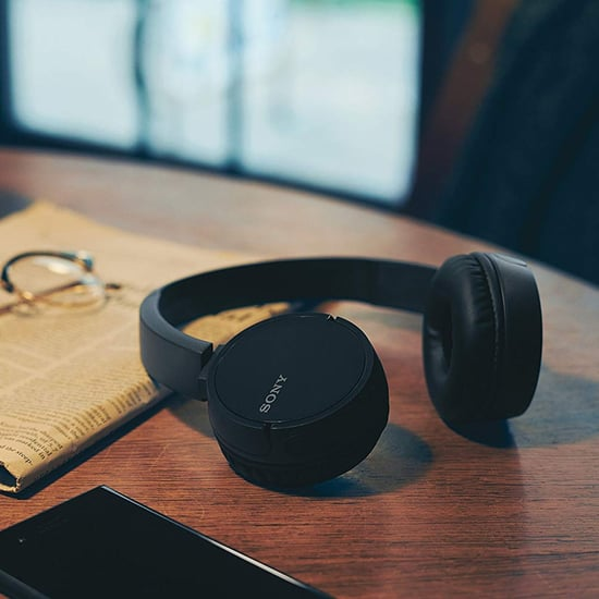 The Sony Wireless On-Ear Headphones Are the Best