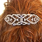 Bella's Hair Comb, $80