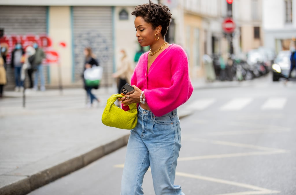 5 of the Biggest Denim Trends to Add to Your Closet in 2021