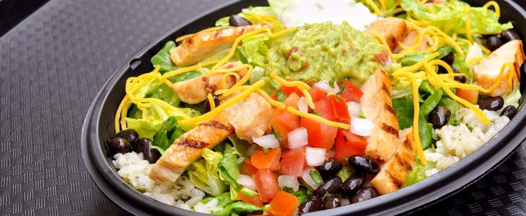 Post-Workout Taco Bell, Anyone? Here Are the 3 Best High-Protein Meals