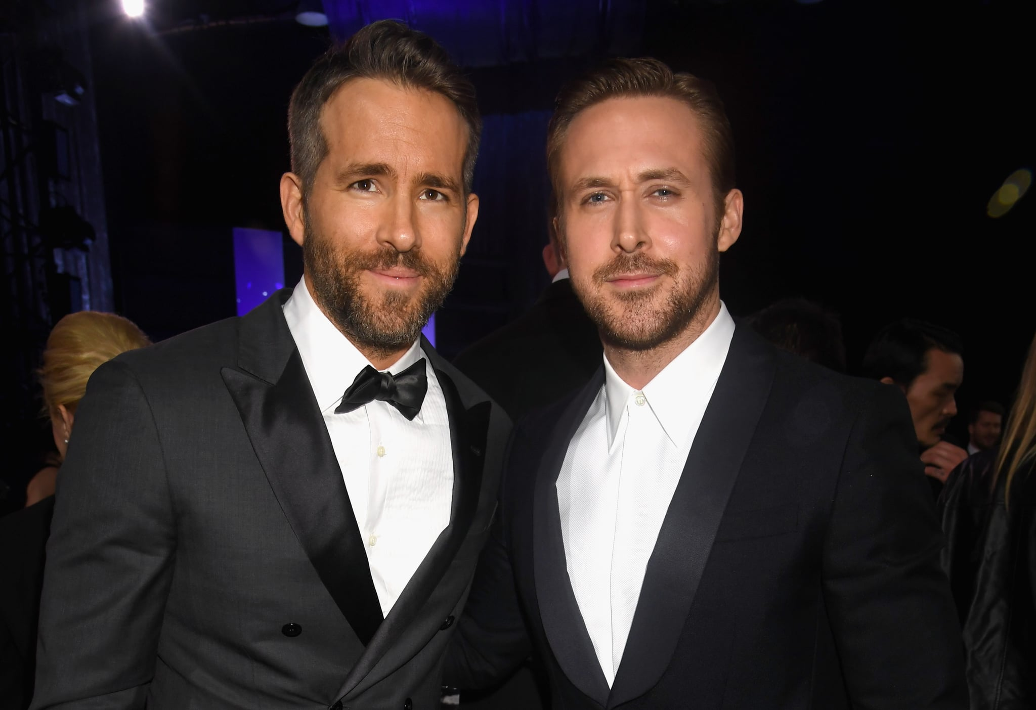 ryan reynolds and ryan gosling hotness poll popsugar celebrity. Black Bedroom Furniture Sets. Home Design Ideas