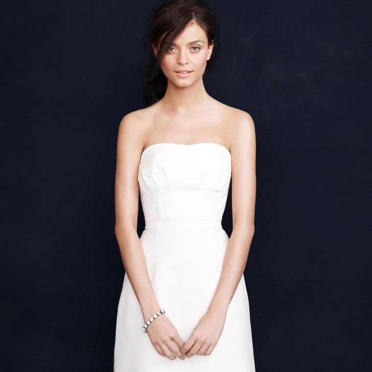 Everything You Need For Your Dress Fitting Is Right Here