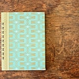 Upcycled Planner