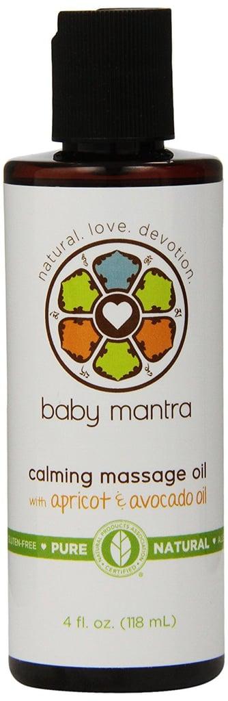 Baby Oils: