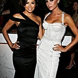 BFFs Victoria Beckham and Eva Longoria Are So Close, Eva Might as Well Be a Spice Girl