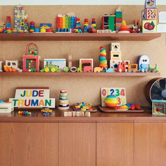 How to Clean Up Kids Rooms