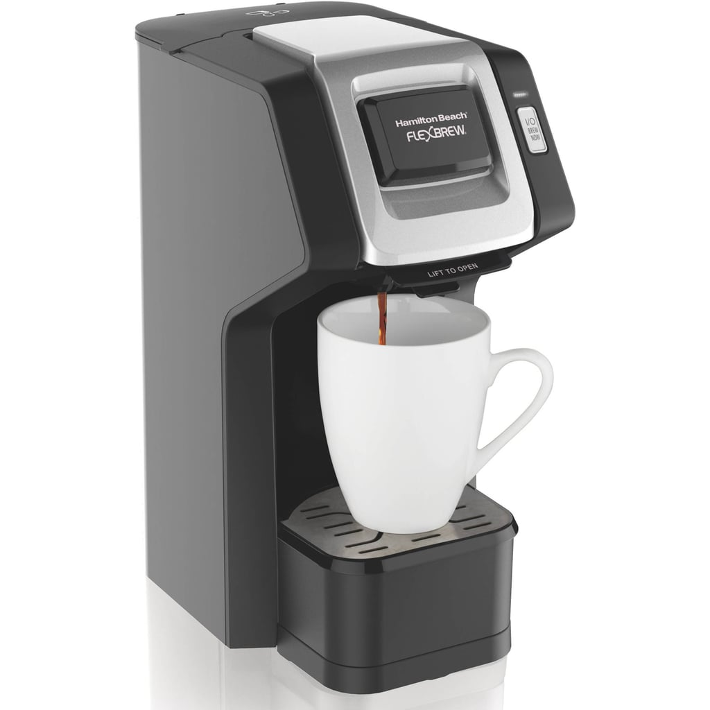 Hamilton Beach Flexbrew Single Serve Coffee Maker Best Graduation
