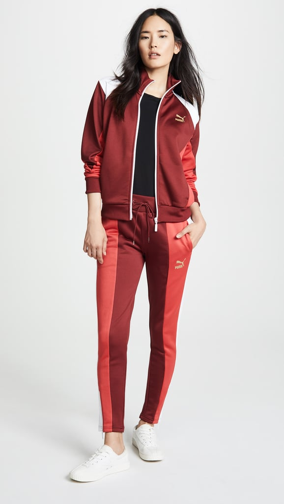 PUMA X New Skool Retro Track Jacket and Pants