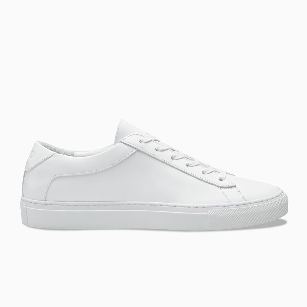 Koio Capri Triple White