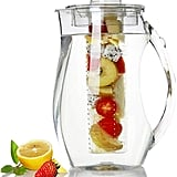 Prodyne FI-3 Fruit Infusion Flavor Pitcher