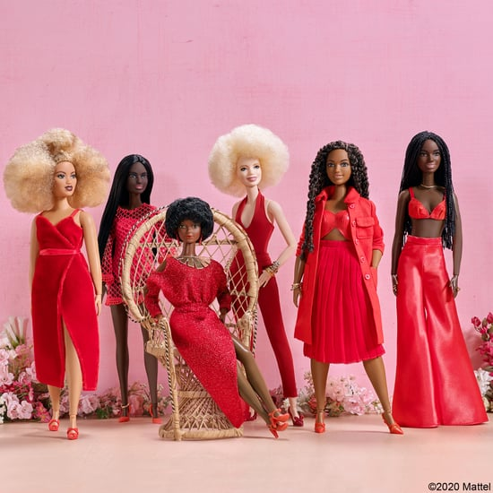 Barbie Tokyo Olympics 2020 and Black History Month Dolls