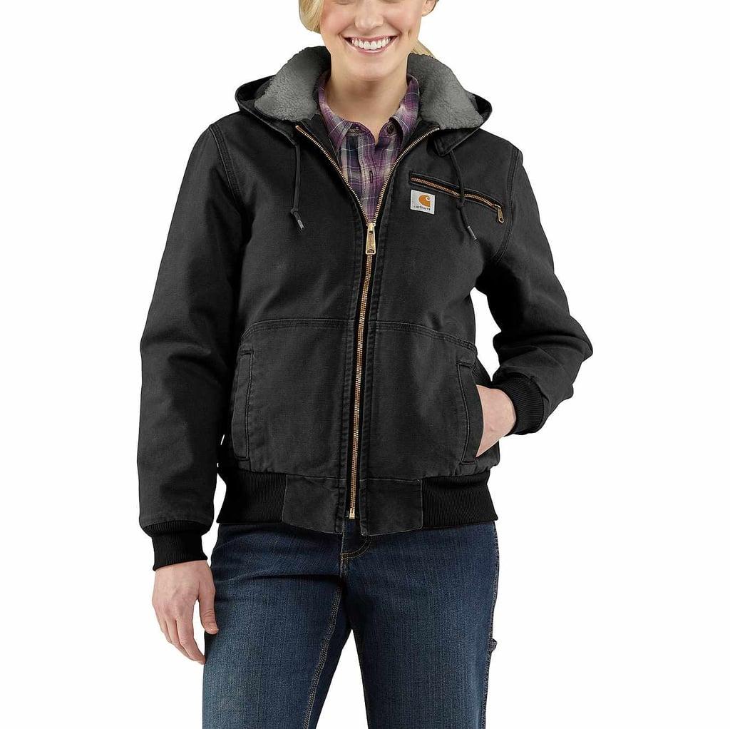 Shop the Carhartt Jacket