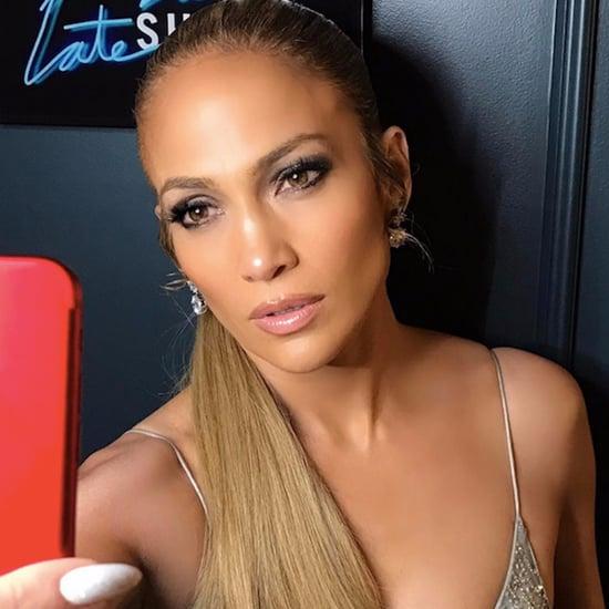 Jennifer Lopez's Best Lipstick Looks