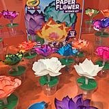 Crayola Paper Flower Science Lab Kit