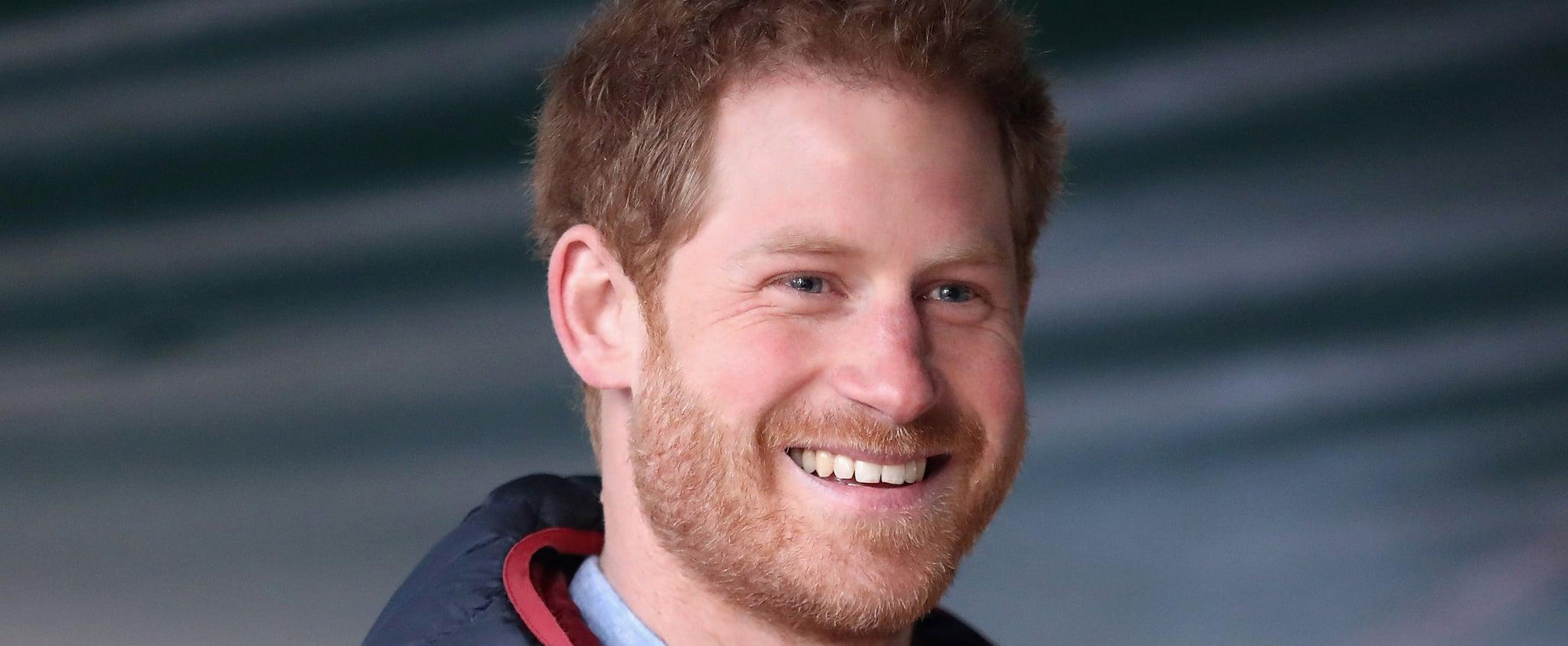 Vous Ne le Saviez Probablement Pas: le Prince Harry Ne S'appelle Pas Vraiment Harry