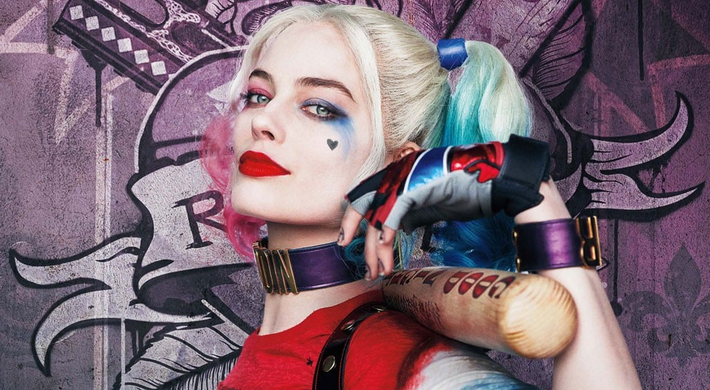 Birds of Prey Movie Full Name