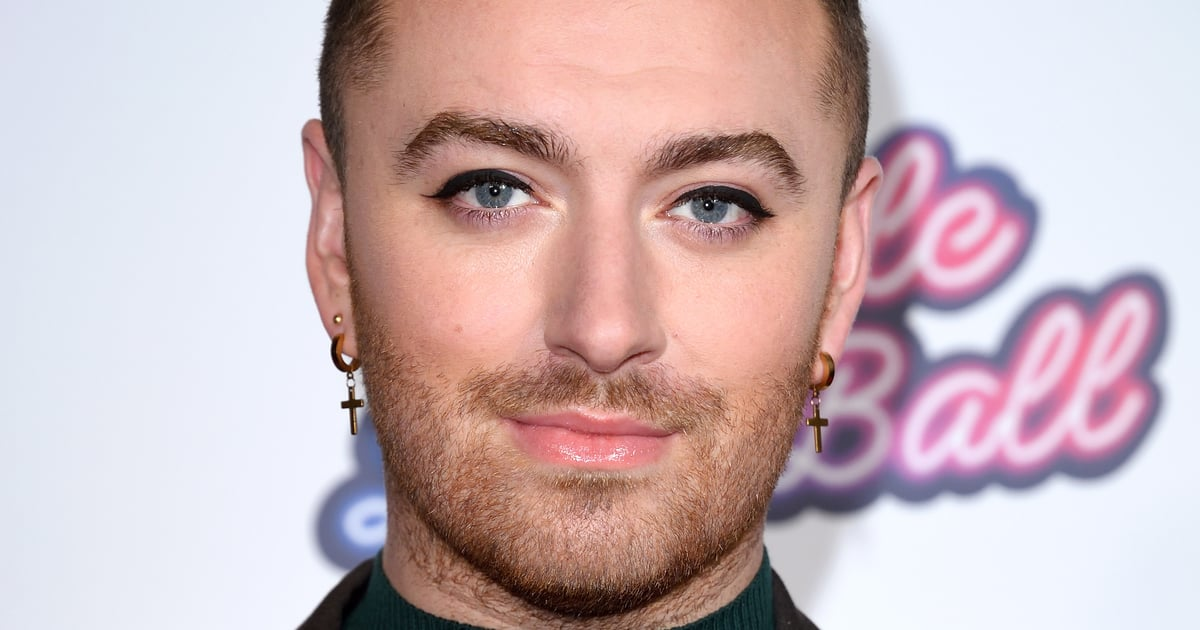 Sam Smith Is Celebrating Their Nonbinary Identity With a Very Personal Tattoo