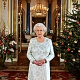 Christmas With the Queen
