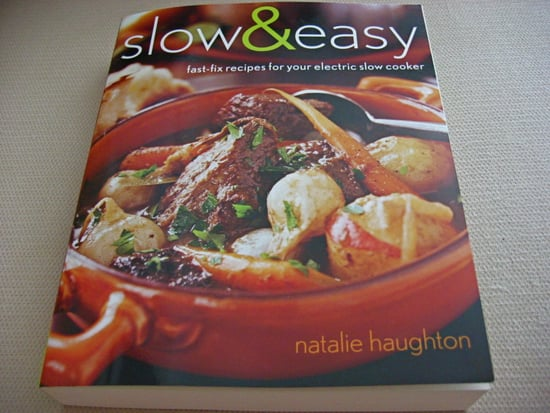 Cookbook Review: Slow & Easy by Natalie Haughton