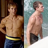 Kwanten vs. Phillippe