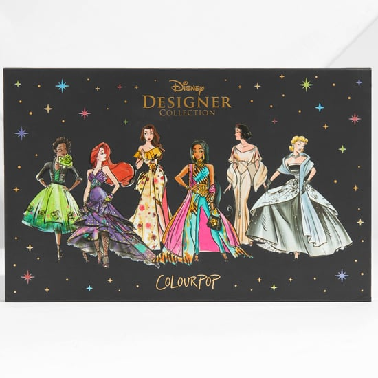 ColourPop Disney Makeup Collection