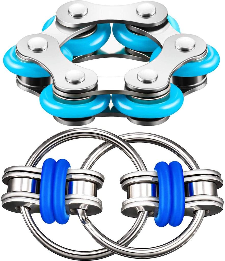 Gejoy Roller Chain Fidget Toy