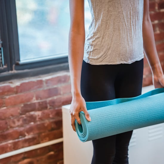 Why Melissa Wood Health Pilates Is My Favorite PMS Workout