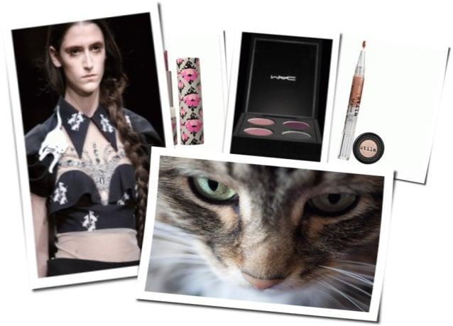 Cat Beauty Trend