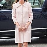 Kate Middleton's Best Pregnancy Looks