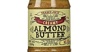 Stock Up on These Dietitian-Approved Foods From Trader Joe's