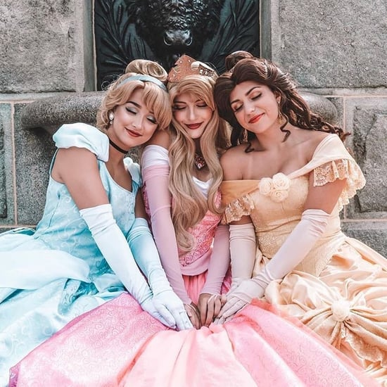 Disney Costumes For Groups of 3