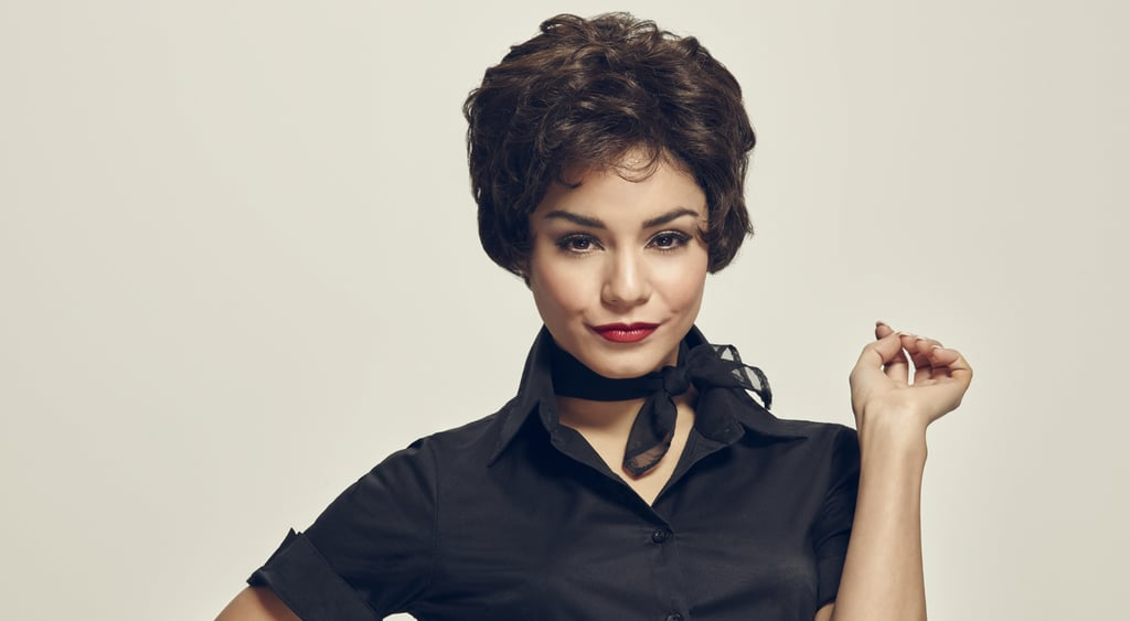 Tweets About Vanessa Hudgens Performing in Grease: Live