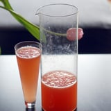 Fresh Grapefruit Mimosa Recipe
