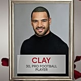 Clay Harbour (Bachelorette, Season 14)