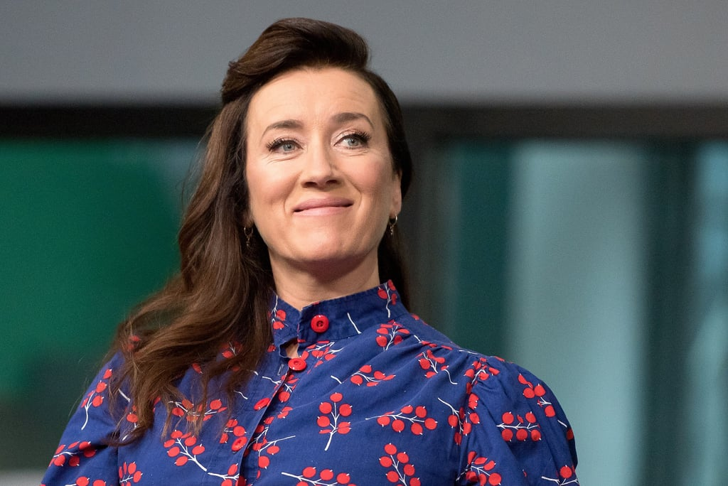 Who Plays Jamie's Aunt Jocasta on Outlander?