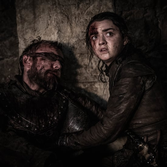Is Arya Azor Ahai Prince Who Was Promised Game of Thrones?