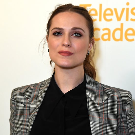 Evan Rachel Wood Details Abuse From Ex Marilyn Manson