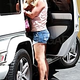 Pictures of Britney