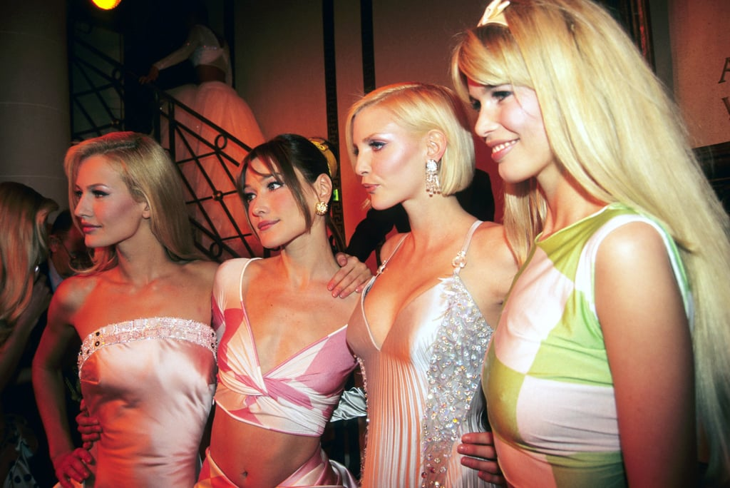Versace Girls