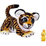 FurReal Roarin Tyler, the Playful Tiger