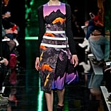 Peter Pilotto Fall 2014