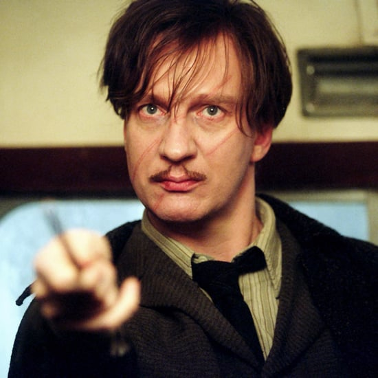 Why Remus Lupin Is the Best Harry Potter Character